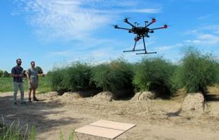 Drone+en+plantsapmetingen+voor+precies+bemesten